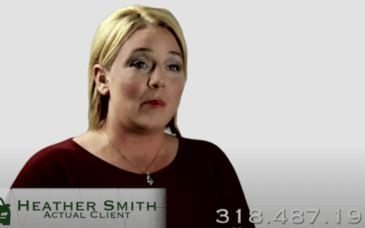 Client Testimonials: Heather Smith – Car Accident