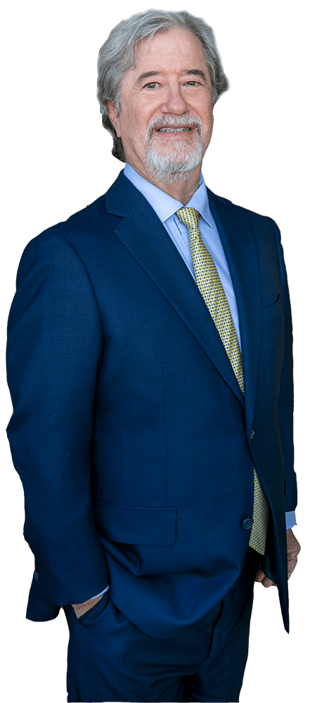 personal injury attorney phil hunter