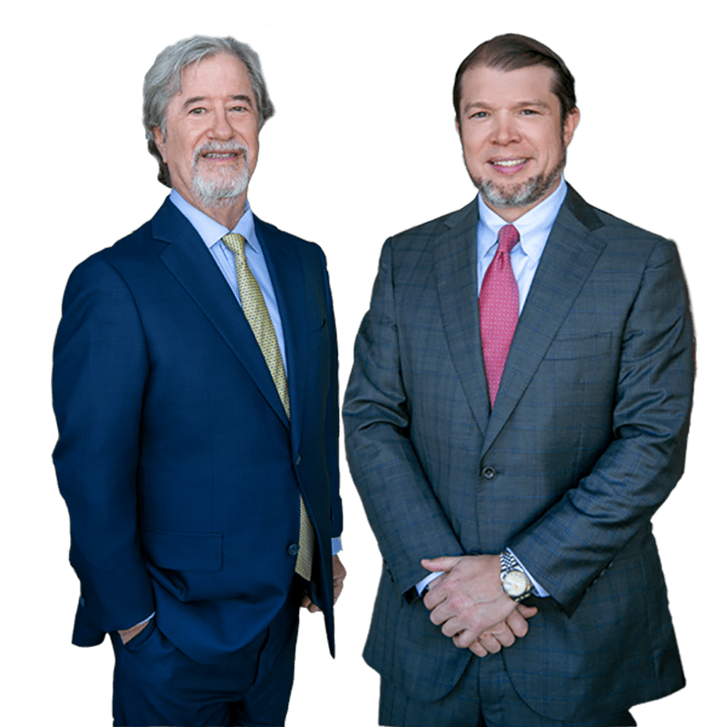 attorneys in alexandria, la - hunter and beck