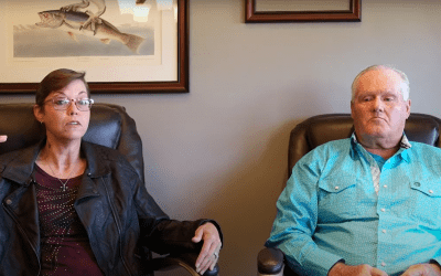 Client Testimonial: Ronnie Maricle