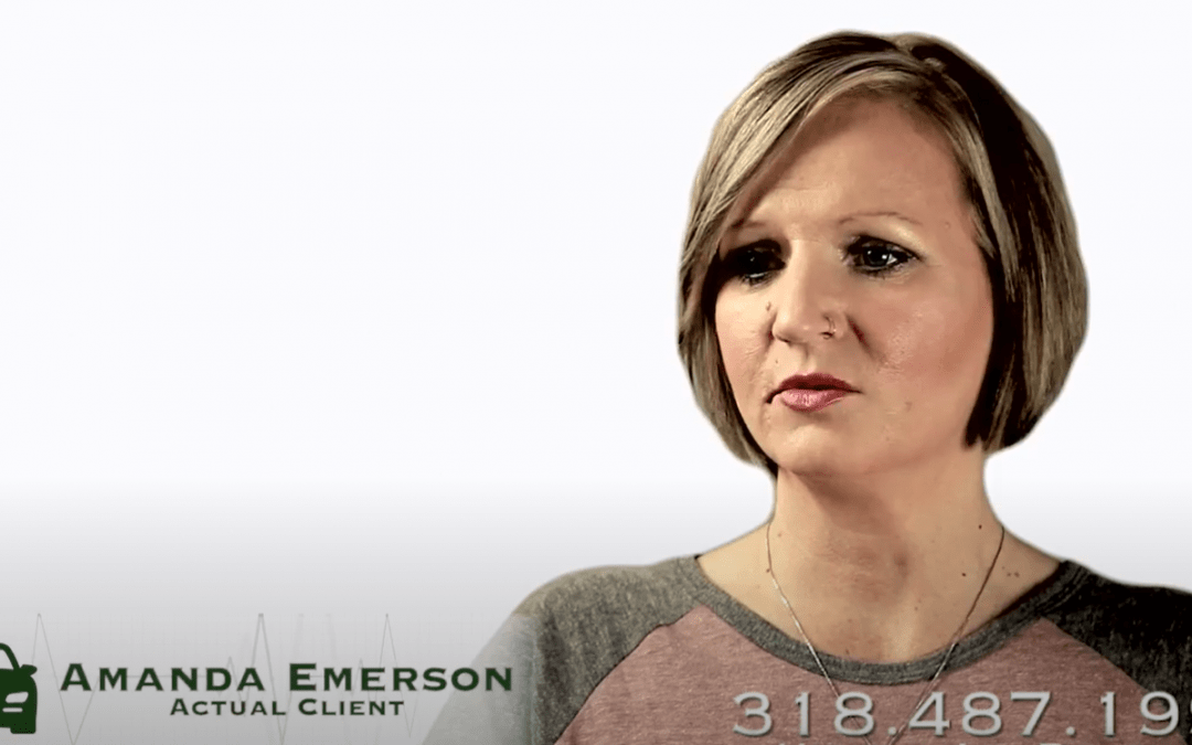 Client Testimonial: Charles and Amanda Emerson – 18 Wheeler Accident
